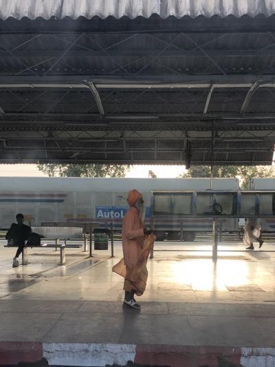20年ぶりのモルディブ インド経由でタージマハル②