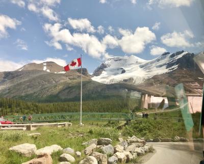 カナダ、アメリカ5大絶景の旅
