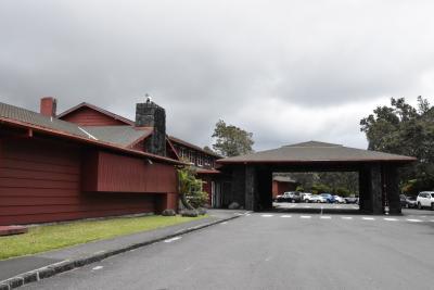 のんびりハワイ島2019 ⑥ボルケーノ国立公園