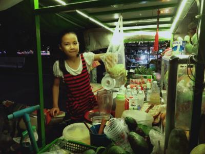 ☆インドシナのんびりふたり旅☆ カンボジア・シェムリアップDay 5