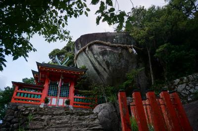 やっと来たよ!!世界遺産 熊野三山 一人旅 熊野速玉大社・神倉神社