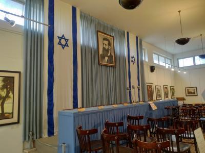 イスラエル訪問#1