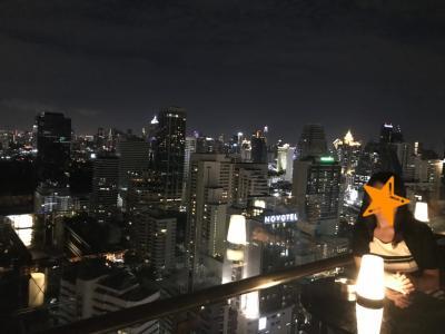 バンコク インスタ映え旅行