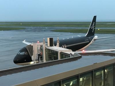 下関、門司港、そして釜山へ(北九州空港から釜山へ)2019年夏【その3】LJ229搭乗記