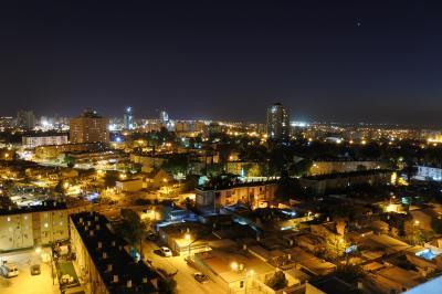イスラエル訪問#2