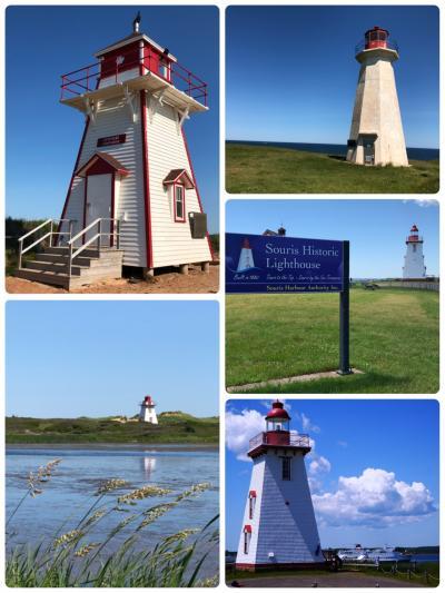 473-ルピナス咲く2度目のプリンスエドワード島【4】…今日も走ります、灯台巡りで東の端へ
