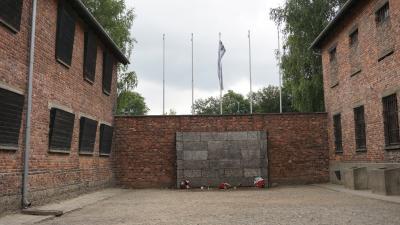 歴史と芸術の旅 個人手配で行く①ポーランド・アウシュヴィッツ(Poland・Auschwitz)