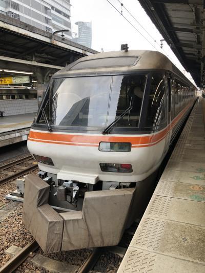 【乗り鉄】南紀・熊野古道フリー切符を日帰り利用してみた