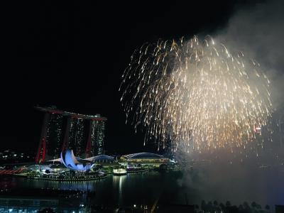 母娘旅2019 クアラルンプール・シンガポール その5