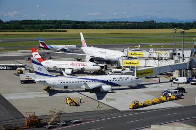 """オーストリア旅行記~2019 ウィーン編~その11""""ウィーン国際空港(VIE)"""""""