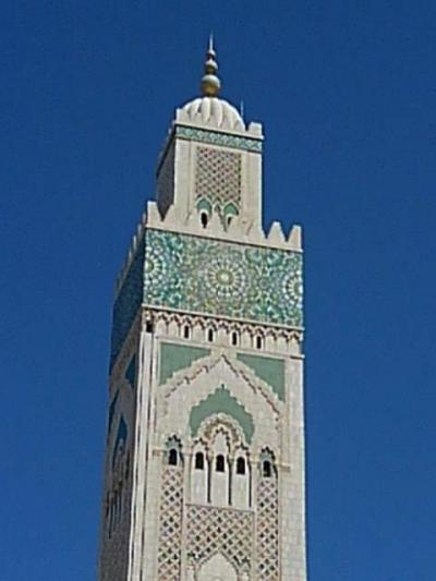 えぇ?・・・ラマダン中のモロッコ10日間 7