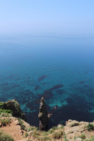 天売島 陸から海から満喫1泊2日① レンタサイクル編