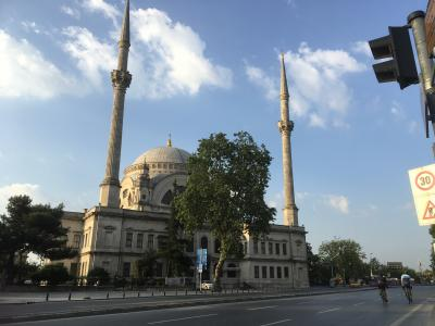 トルコ周遊10日間のツアー旅34