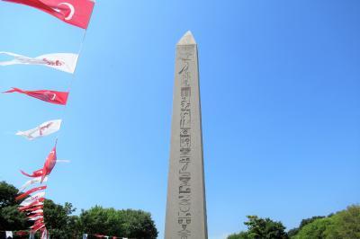 トルコ周遊10日間のツアー旅36