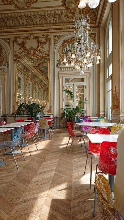 ロンドン&パリ旅行と予想外のトラブル・・・3