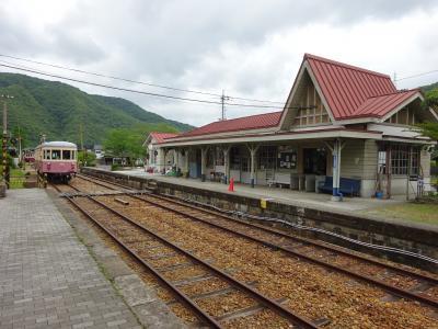 鳥取から岡山へ寄り道しながら南下する【その4】 同和鉱業片上鉄道の遺構巡り&日生の「カキオコ」