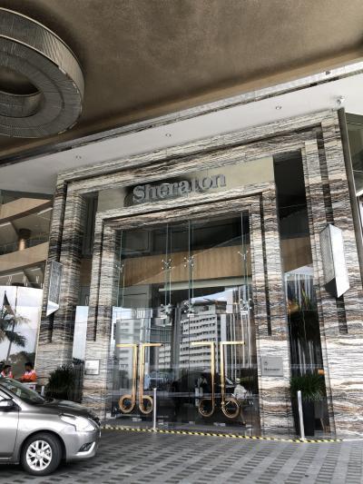 Happy 50th ビジネスクラスでクアラルンプールへ④♪シェラトンペタリングジャヤホテル編