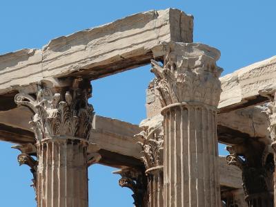 危機何髪?遠回りの28年ぶりアテネ