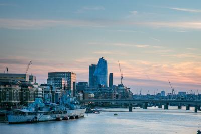 イギリス6泊8日 後編 やっぱり駆け巡った二度目のロンドン