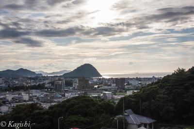 2019夏休み山口の旅 1日目