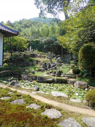 矢掛町のお寺