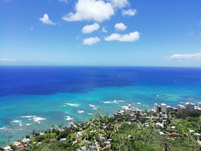 【家族5人でハワイ旅行!】かかった金額を全額大公開します