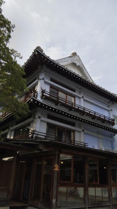 草津ホテルの夏休み