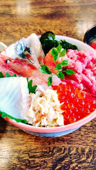 北海道最終日は札幌で食べ歩き