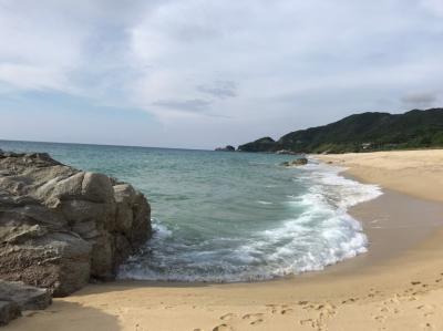 念願の屋久島旅行!!③~大川の滝・西部林道・永田浜~