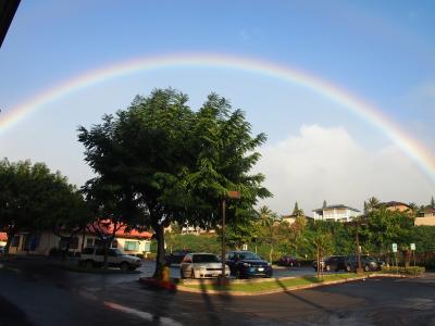 ★憧れのマウイ島、感動のハレアカラ+オアフ島