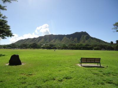 2019夏休み!オアフ島とハワイ島!①