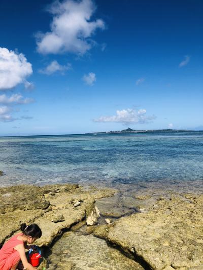 2019家族旅行!夏はやっぱり沖縄でしょ!3日目