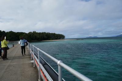 グレートバリアリーフ・グリーン島