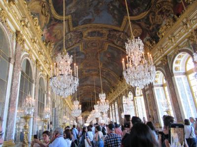 初めてのヨーロッパはパリ! 華の都を男一人で気ままに歩いた5日間(4日目)