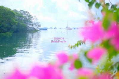 2019.04 魅惑の離島★Lembongan/Cenigan/Penida trip 6 [ペニダ島編]