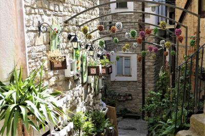 魅惑のシチリア×プーリア♪ Vol.136 ☆カッカモ:カッカモ城から可愛らしい旧市街へ♪