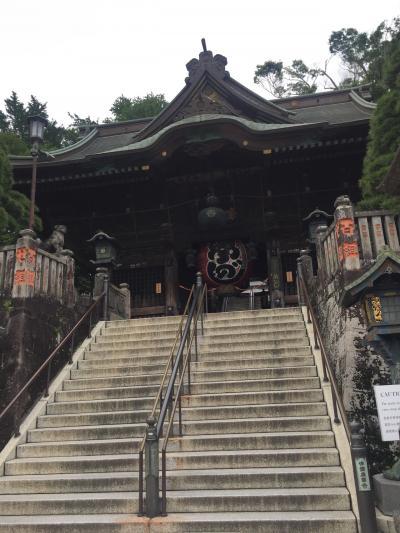 成田山新勝寺に行ってきました^ ^