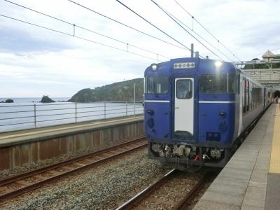 2019夏 青春18切符の旅 第1弾 越のShukuraで日本酒三昧 ①
