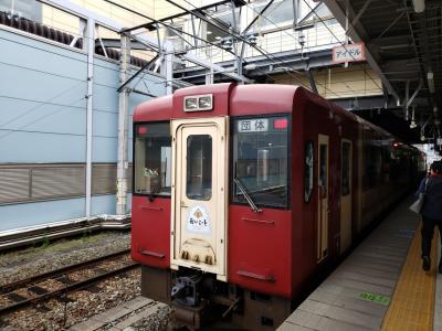 2019年6月 日帰り 飯山の旅
