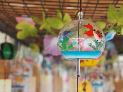 もう一つの武蔵の国の一宮、氷川女體神社参拝と煉瓦造の洋館『旧田中家住宅』、最後に西新井大師へ