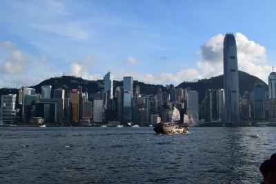 やっちゃった香港・マカオ旅行で携帯が。Vol.1