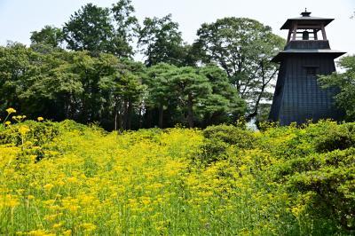夏の盛りに上州北部へ避暑の旅《Part.2》~上州の真田三名城登城記~