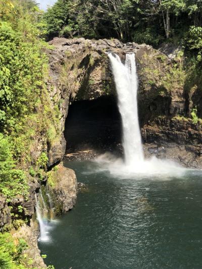2019年6-7月【4】 21年ぶり2度目のハワイ島 4日目、5日目はレンタカーでハワイ島をドライブ!