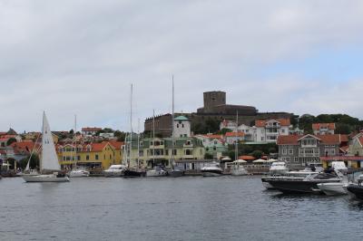 Marstrands島