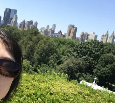 ニューヨーク女一人旅③~ファーストクラスとミュージカルとミュージアムと~2日目