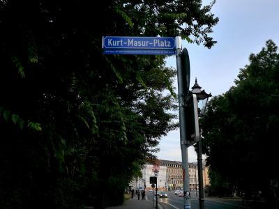 『評伝クルト・マズーア』を読む / 東ドイツの民主化を導き、ゲヴァントハウスの新ホールを建てた指揮者