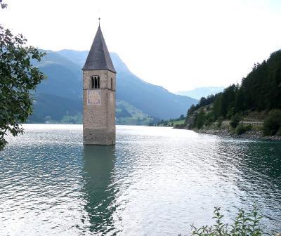 団塊夫婦の2019年アルプス絶景ドライブ&ハイキングー(4)オーストリア/チロル地方の小さな村・ナウダースへ