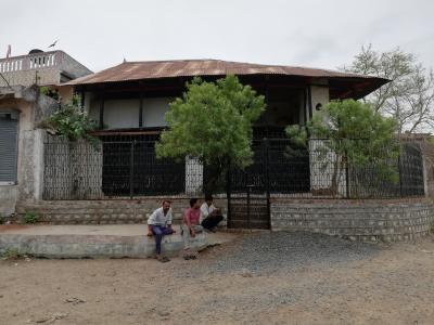 2019年 4~7月 ⑬ クチワダ(Kuchwada) OSHO TIRTH  アシュラム