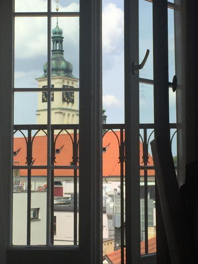 50代夫婦で行くドイツ・プラハの旅8日目