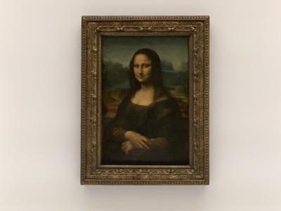 美術館大好き♡パリ女一人旅①準備編